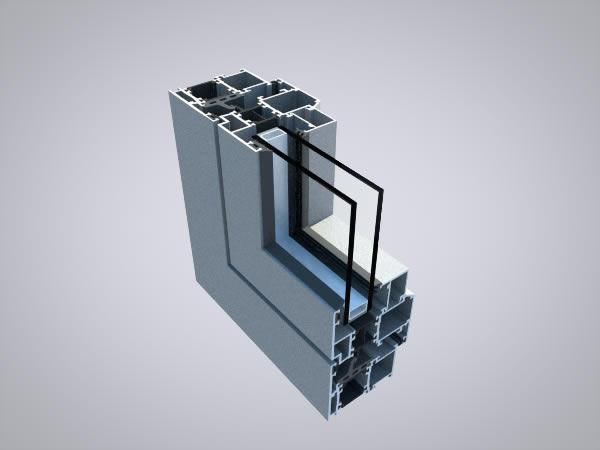 Fenster Serie 65